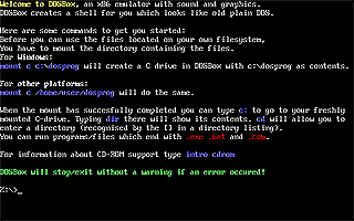Free DOSBox 0.72 Download